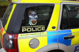 Police investigate after woman is found dead in Totnes