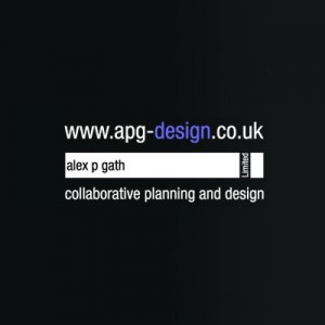 APG Design - Alex P Gath Ltd - Architecture Planning & Design