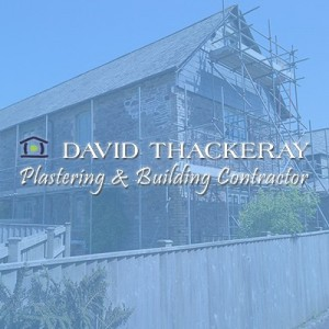 David Thackeray - Plastering & Building Contractor