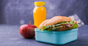 A record number of Devon children qualify for Free School Meals