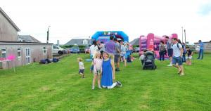 Malborough School Summer Fair raises more than £700