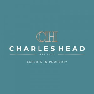 Charles Head Estate Agents Kingsbridge Logo