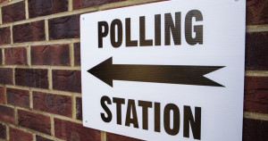 Covid changes the way we vote, are you registered to vote in the May elections?