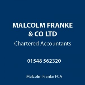 Malcolm Franke & Co Ltd - Chartered Accountants - Kingsbridge