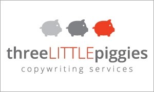 Three Little Piggies Copywriting Services