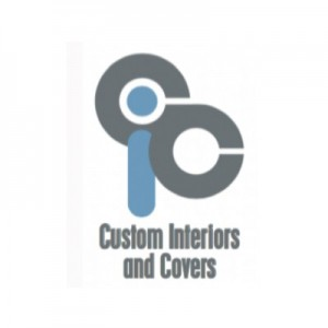 Custom Interiors and Covers