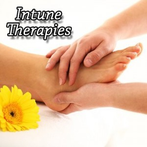 Intune Therapies - Reflexology and Resonance Healing