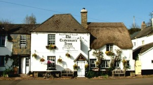 The Tradesman's Arms - Stokenham