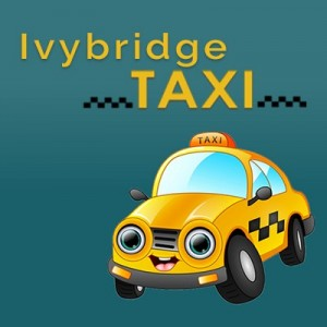Ivybridge Taxis