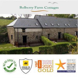 Bolberry Farm Cottages
