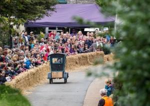 East Allington Whacky Races