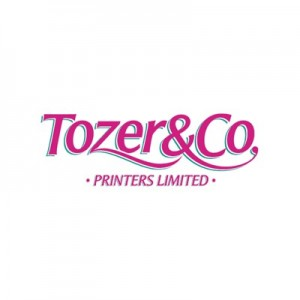 Tozer & Co Printing Services Dartmouth