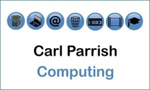 Carl Parrish Computing