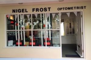 Nigel Frost Optometry - Opticians - Modbury