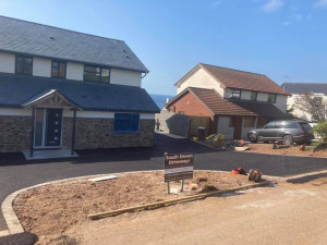 South Devon Driveways - specialising in driveways that last