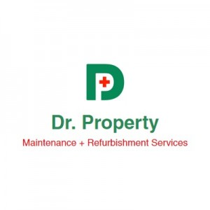 Dr. Property logo