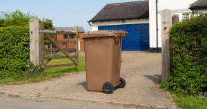No brown bin collection until at least spring 2022
