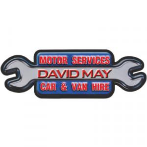 David May Motor Services