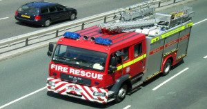"""Property suffered """"100% smoke damage"""" after fire in kitchen"""