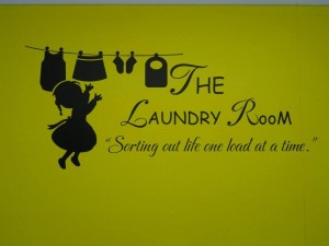 The Laundry Room - Totnes & Brixham