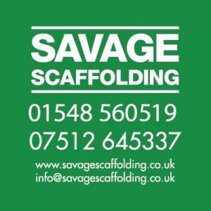 Savage Scaffolding