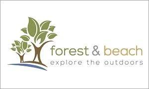 Forest & Beach