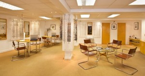Helping you to take care of your eyesight in Kingsbridge