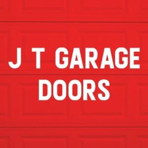 J T Garage Doors