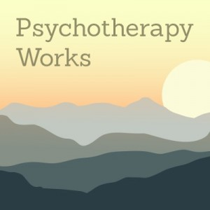 Psychotherapy Works - North Huish