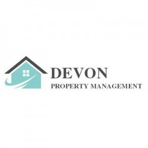 devon property management logo