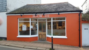 Room 101 - Pizza - Totnes
