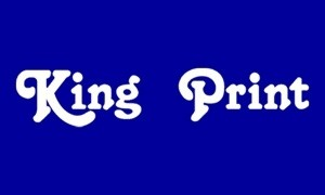 King Print - Kingsbridge