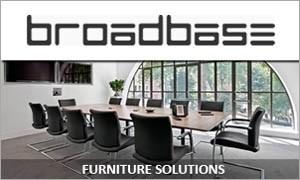 Broadbase Furniture Solutions Office Furniture
