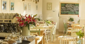 Valley View Cafe - Loddiswell