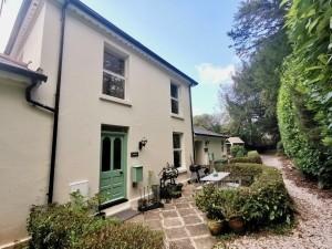 Mulberry Cottage - Colmer Estate - Modbury