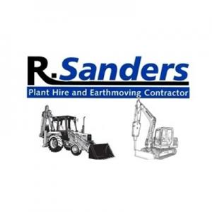 R Sanders Plant Hire