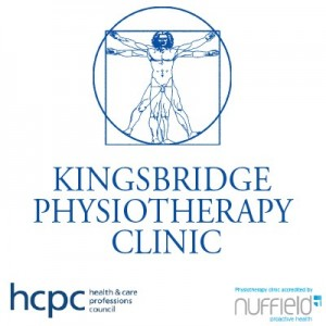 Kingsbridge Physiotheraphy Clinic David Barrow