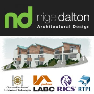 Nigel Dalton Architectural Design Services