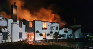 JustGiving page launched to support families after tragic fire