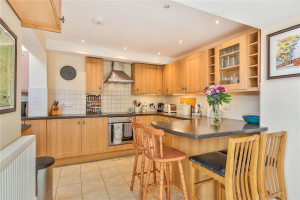 5 Alvington Terrace - Kingsbridge
