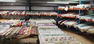 A Peak Behind the Blinds of Ultimate Fabrics