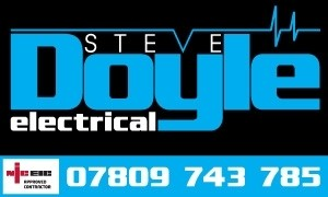 Steve Doyle Electrical