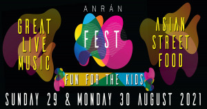 Asian street food, live music and fun for the whole family - and its for charity!