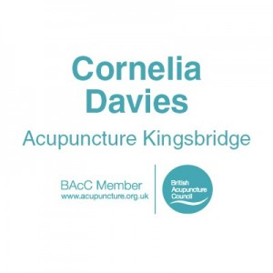 Cornelia Davies Acupuncture Kingsbridge