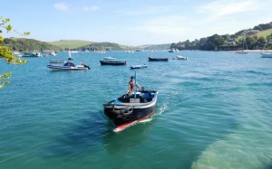 The Salcombe Ferry Company