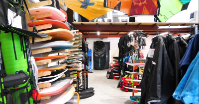 Endeavour Boardstore has 20% off paddleboards and much, much more!