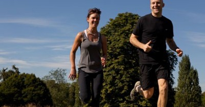 The South Hams personal trainer who really makes you motivated