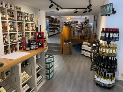 Quay Wines - Kingsbridge's new passionate independent wine merchants