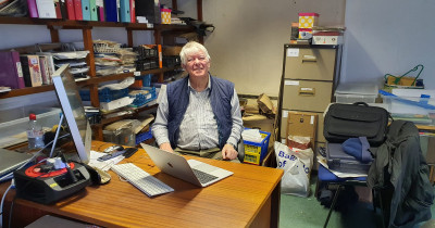 Salcombe History Society will close if it doesn't find more board members
