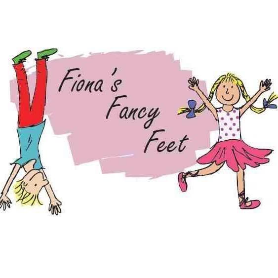 Fiona's Fancy Feet - Dance School - Kingsbridge